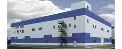 Строительство быстровозводимых производственных комплексов.